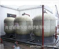 泰安软化水设备,10吨办公楼自来水除垢