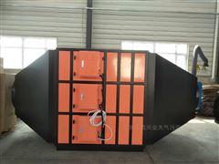 工业废气处理北京网带炉油烟净化设备质量保证