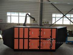 工业废气处理上饶网带炉油烟净化设备厂家价格