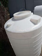 PT-1000L日照1.5吨原水罐  杀菌灭藻剂搅拌罐