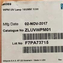 密理博Millipore185/254nm紫外灯