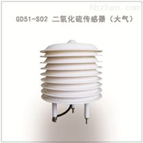 二氧化硫傳感器