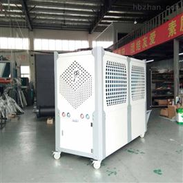 15P乙二醇低温冷水机设备
