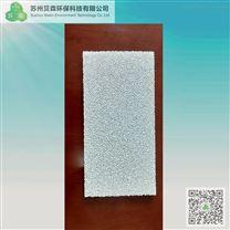 高效发泡陶瓷基材光触媒催化过滤网