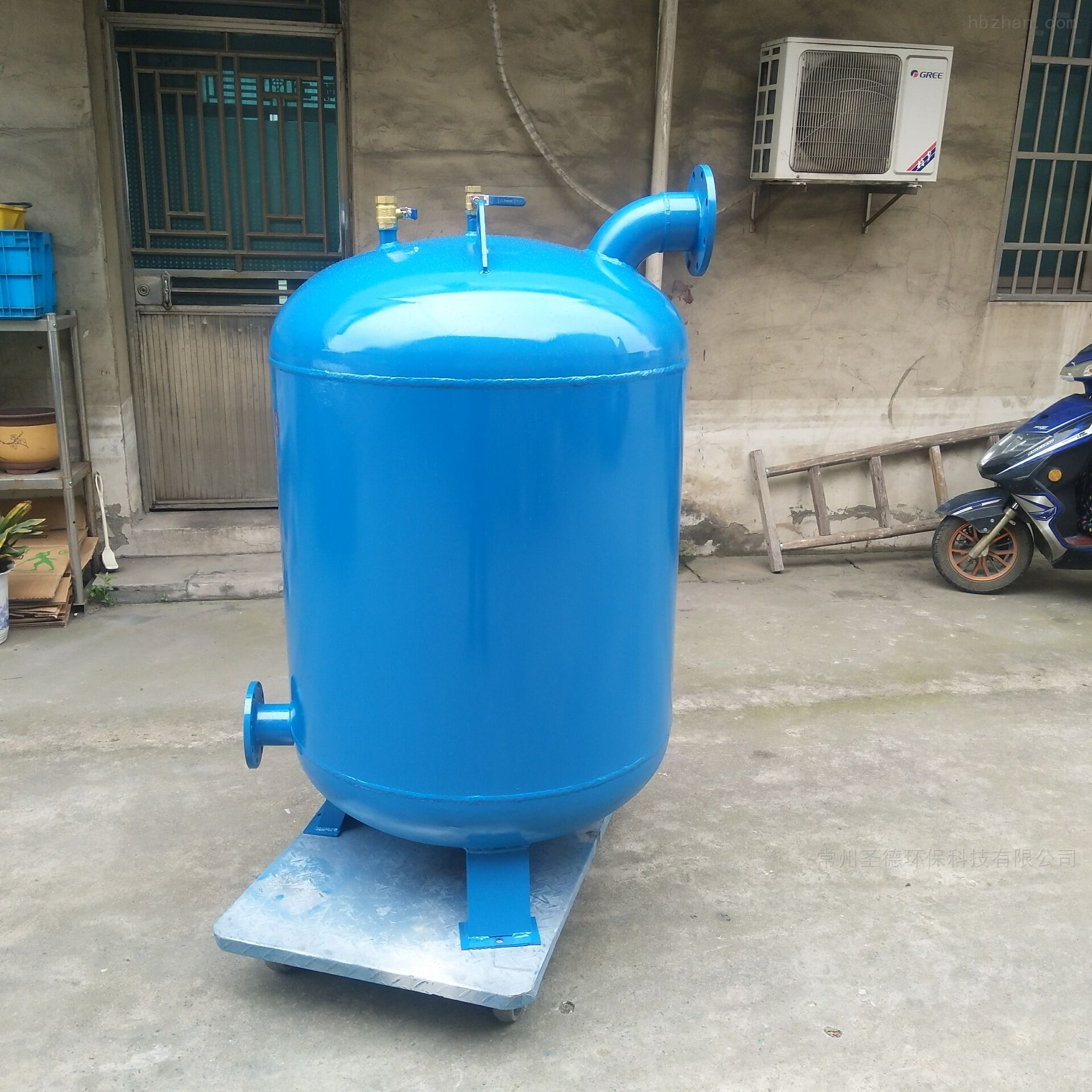 无塔供水设备