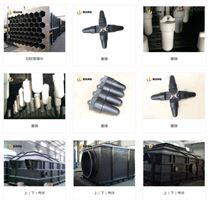 经验丰富实体厂商全国热供湿电除尘器配件