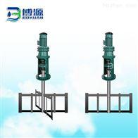污水處理廠框式攪拌機