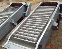 SL机械格栅的组成部分及性能特点