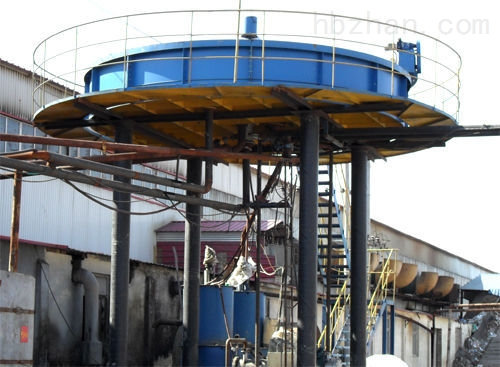 合肥焦化废水处理设备