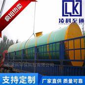 徐州一体化预制泵站污水提升泵站老泵站改造