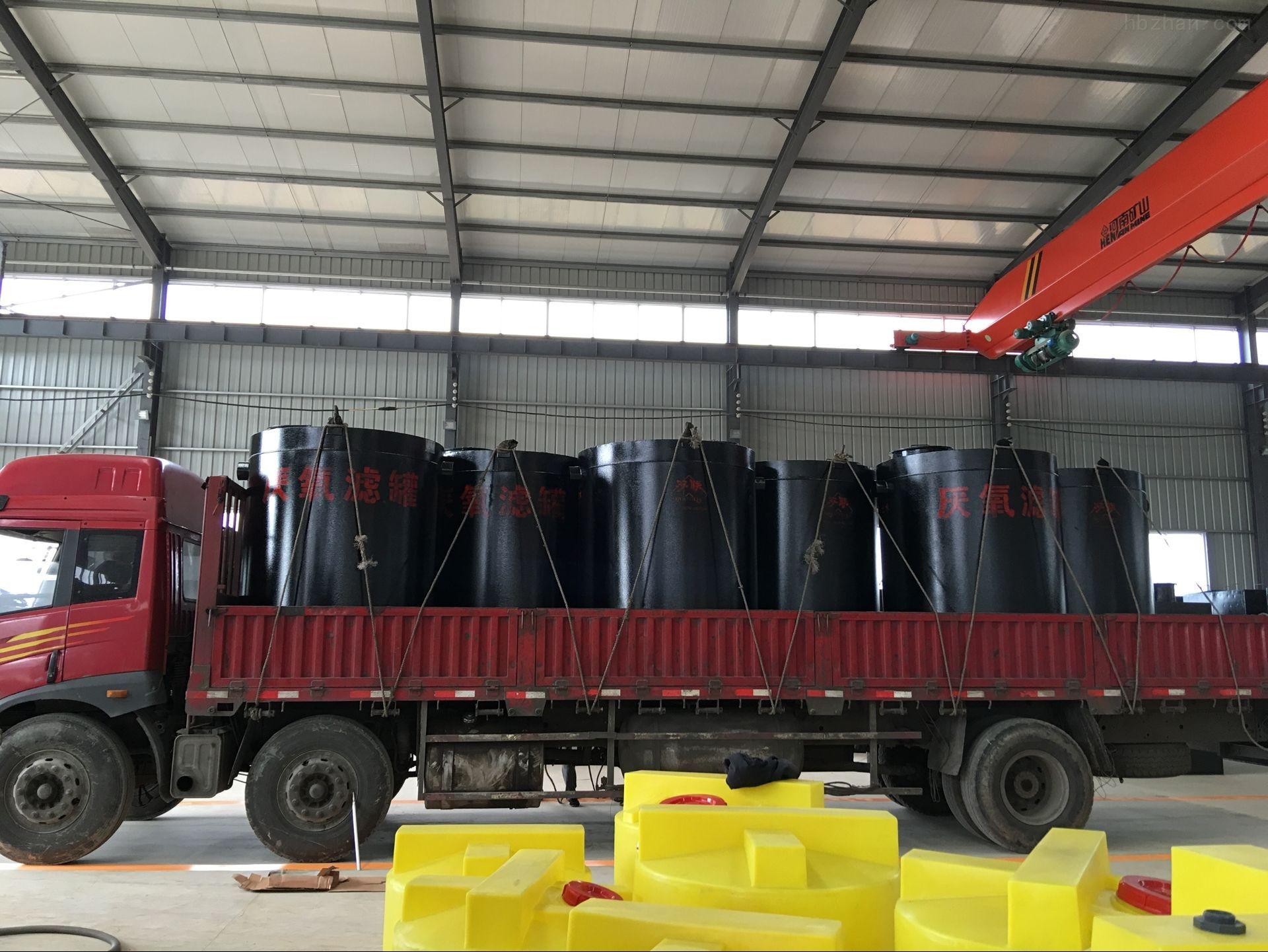 厌氧滤罐机械供应