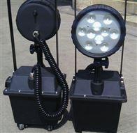 BX0508B-J充电防爆强光泛光灯大功率升降灯