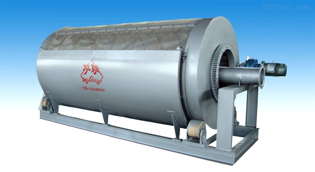 造纸厂污水处理设备-固液分离机、微滤机