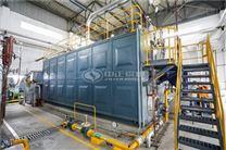 工业用20蒸吨天然气锅炉型号