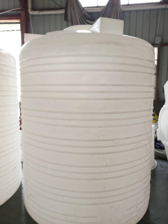 德州5立方塑料储水罐