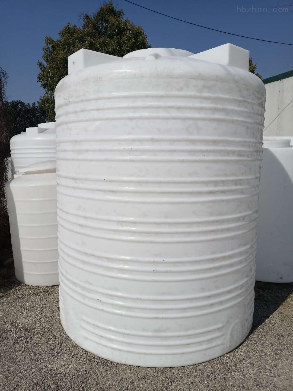 合肥6吨塑料硫酸储罐  液碱储蓄罐