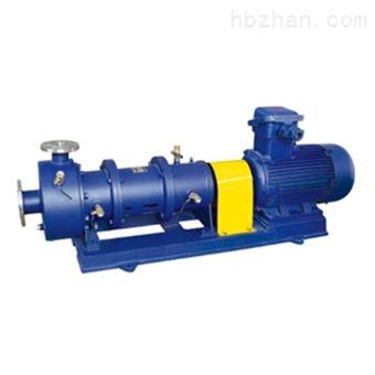 CQB-G系列高温保温磁力泵