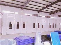 安徽马鞍山烤漆房专用光氧废气净化设备