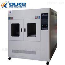 液體式冷熱衝擊試驗箱生產廠家