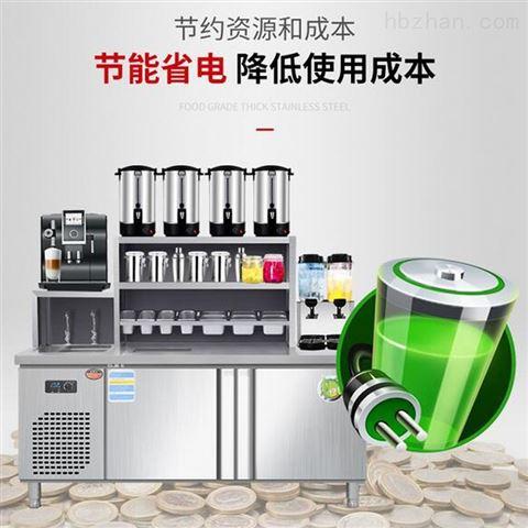 奶茶机是什么
