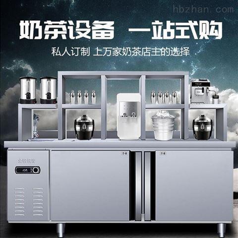 奶茶的机器多少钱