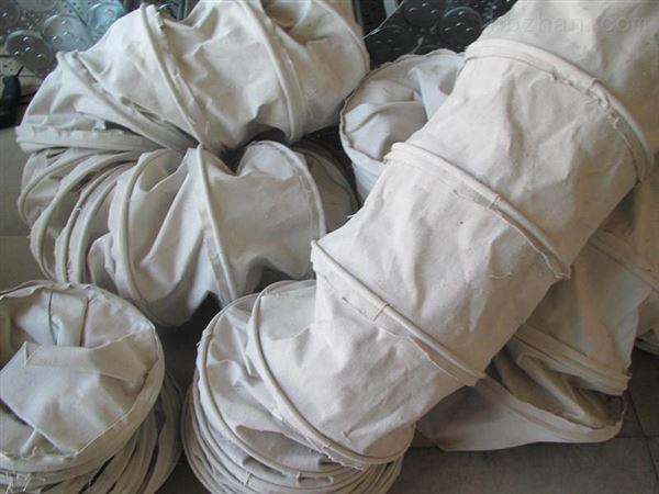 防潮防耐磨水泥散装伸缩布袋生产