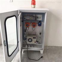 许昌锅炉尾气氮氧化物分析仪
