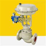 頂部導向型氣動薄膜單座調節閥