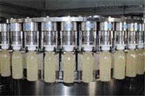 全自动植物蛋白生产线|蛋白饮料生产设备