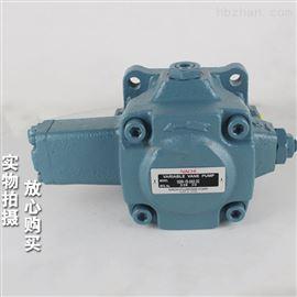 PVS-1B-22N2-12NACHI不二越PVS-1B-22N1-12柱塞泵