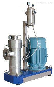 CRS2000系列魚精蛋白管線式乳化機