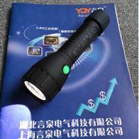 轻便式防爆电筒BAD206强光户外防水手电
