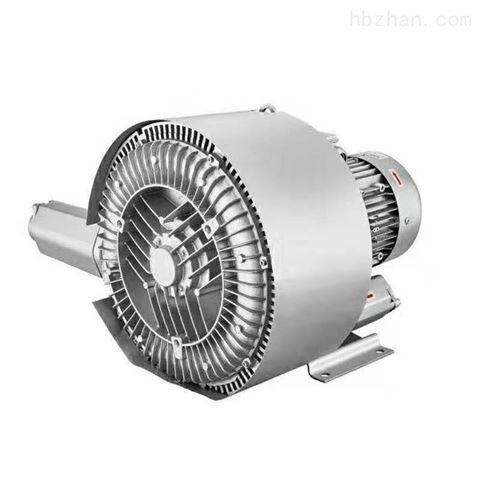 3KW双涡轮高压风机