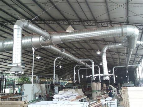 木门厂木工除尘器