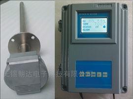 ZO-5烟道含量检测一体式氧探头氧化锆氧量分析仪