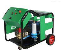 ZK3521BT德州北部企业和油厂销售冷水高压清洗机