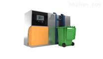 商用餐厨垃圾处理设备技术参数