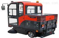 LM-156专业驾驶式电动扫地车