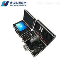 HD-A30全智能多次脉冲电缆故障测试仪