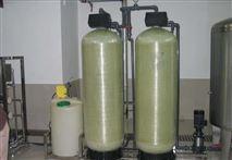 15噸/小時雙閥雙罐軟化水betway必威手機版官網