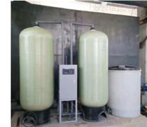 1吨反渗透纯水设备