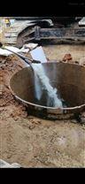 桥梁打桩护壁泥浆造浆剂