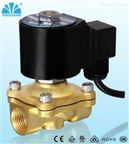 2A水下专用电磁阀|黄铜水下专用电磁阀