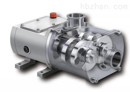 日本FUKKO双轴螺旋泵VQ型/BQ型