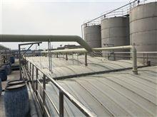 可定制污水池废气处理方法