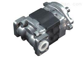 SGP2A-F23岛津高压齿轮泵