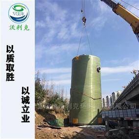 两江新区一体化地埋提升泵站批发价格