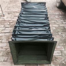 山东优质耐磨防尘风机软连接供应