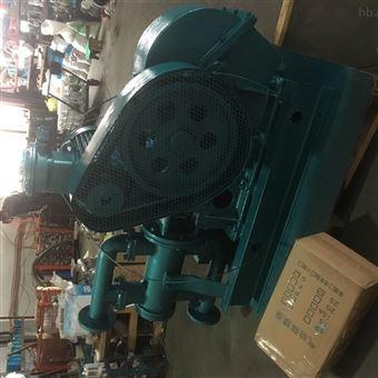 WB电动高压柱塞式往复泵
