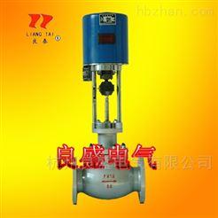 ZZWPE-16自力式电动温度调节阀